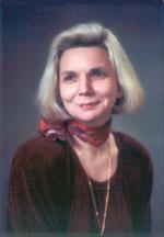 Dr. Deborah Harrison