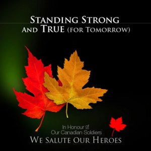 Standing Strong and True